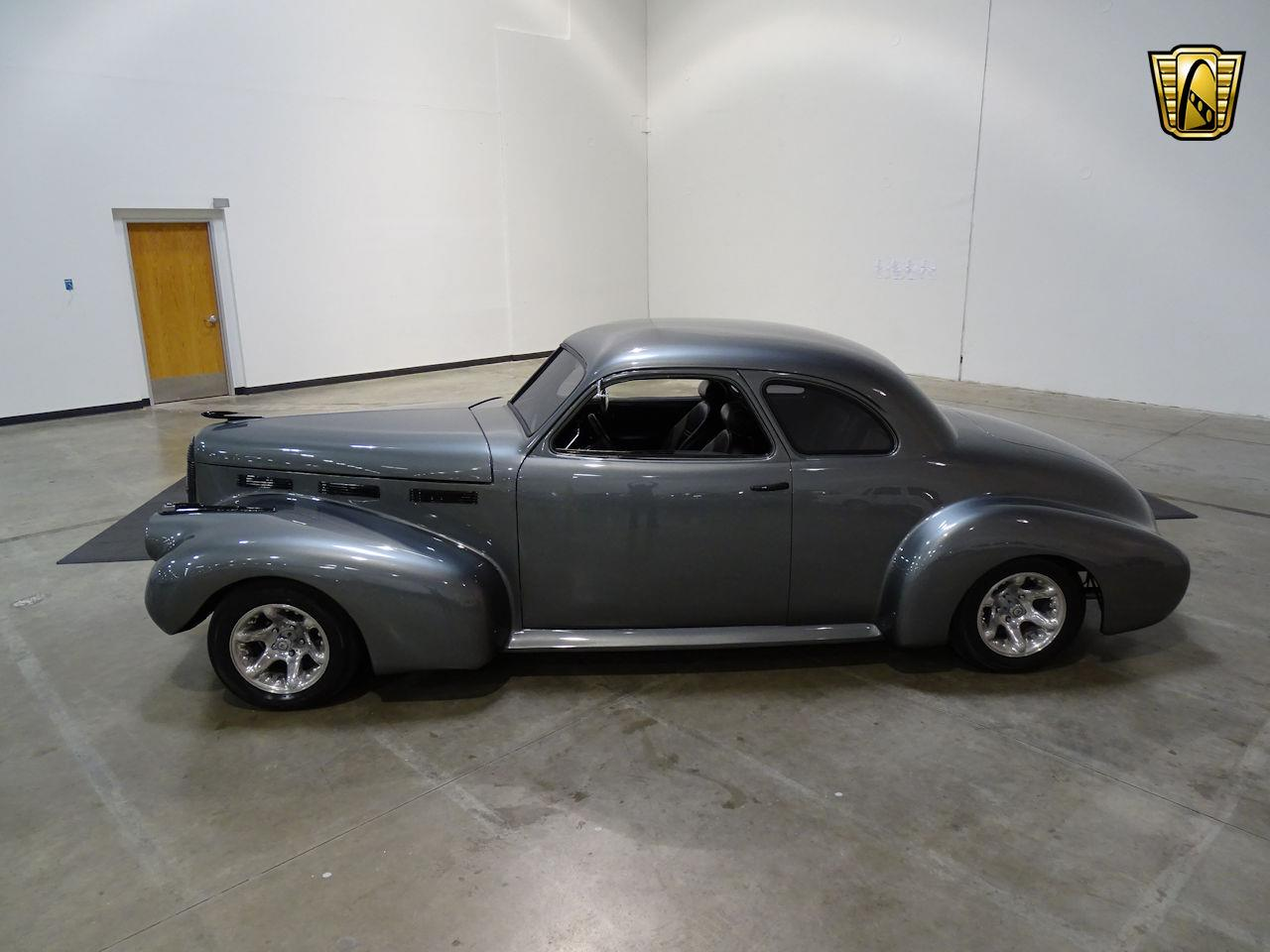Large Picture of '40 LaSalle 52 located in Houston Texas Offered by Gateway Classic Cars - Houston - L713