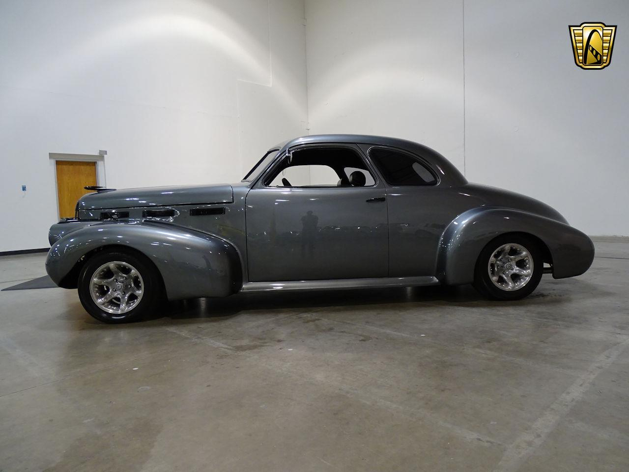 Large Picture of Classic 1940 LaSalle 52 located in Texas - L713