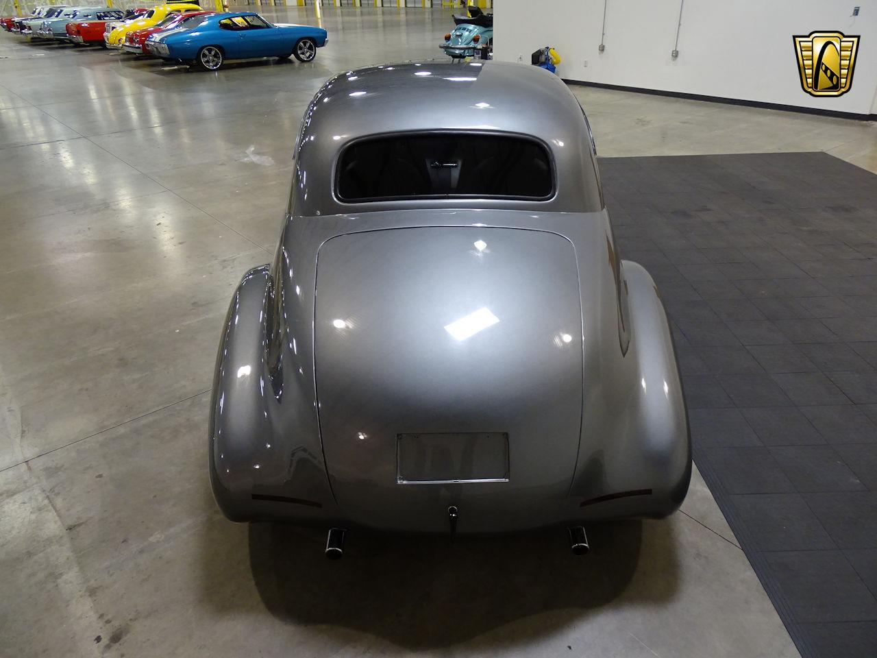 Large Picture of Classic '40 LaSalle 52 Offered by Gateway Classic Cars - Houston - L713