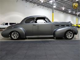 Picture of '40 LaSalle 52 located in Houston Texas - $42,995.00 Offered by Gateway Classic Cars - Houston - L713
