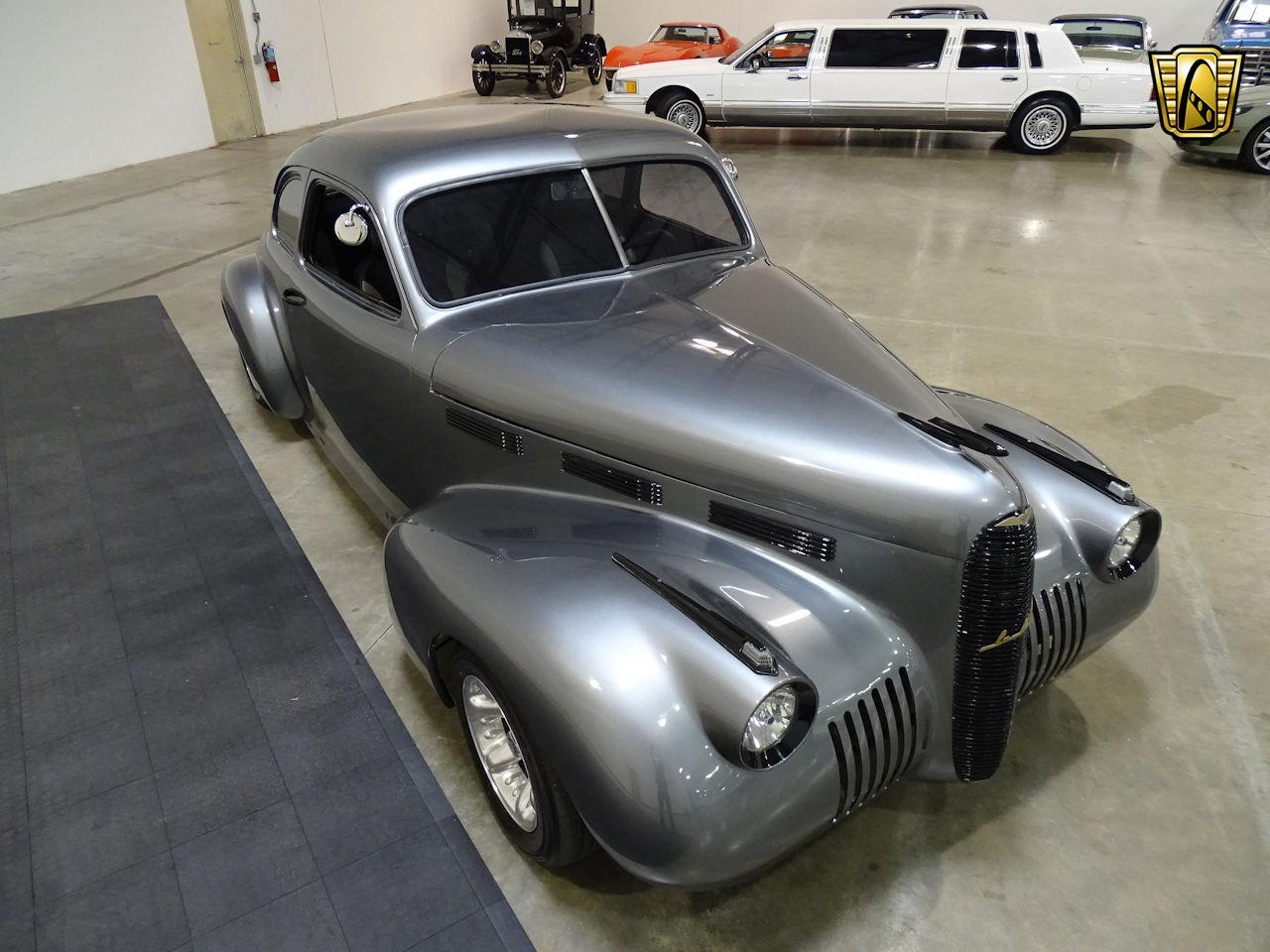 Large Picture of 1940 52 Offered by Gateway Classic Cars - Houston - L713