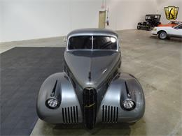 Picture of Classic '40 LaSalle 52 located in Houston Texas - $42,995.00 Offered by Gateway Classic Cars - Houston - L713