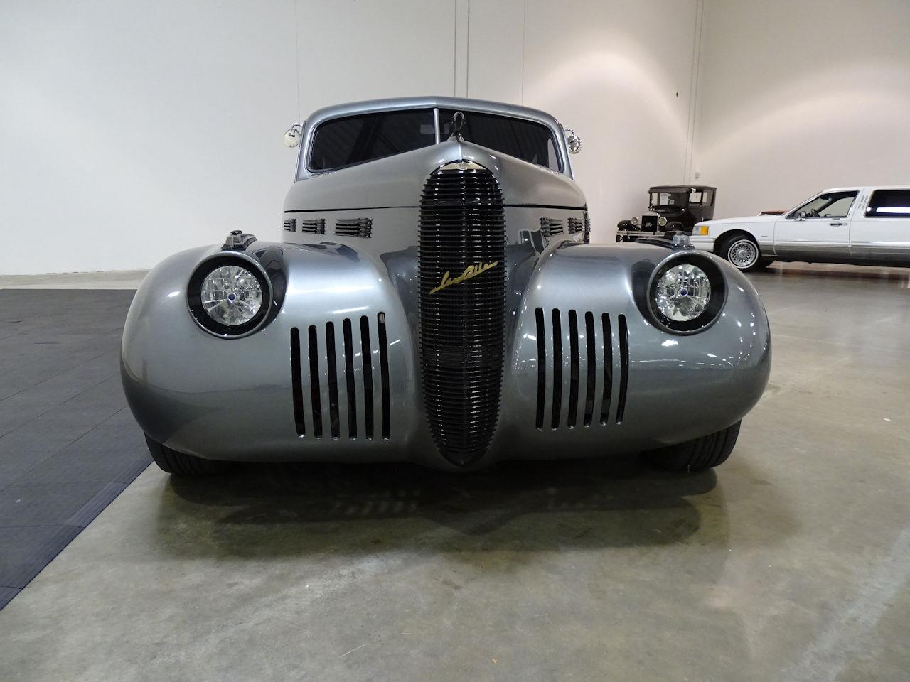 Large Picture of '40 52 located in Houston Texas Offered by Gateway Classic Cars - Houston - L713