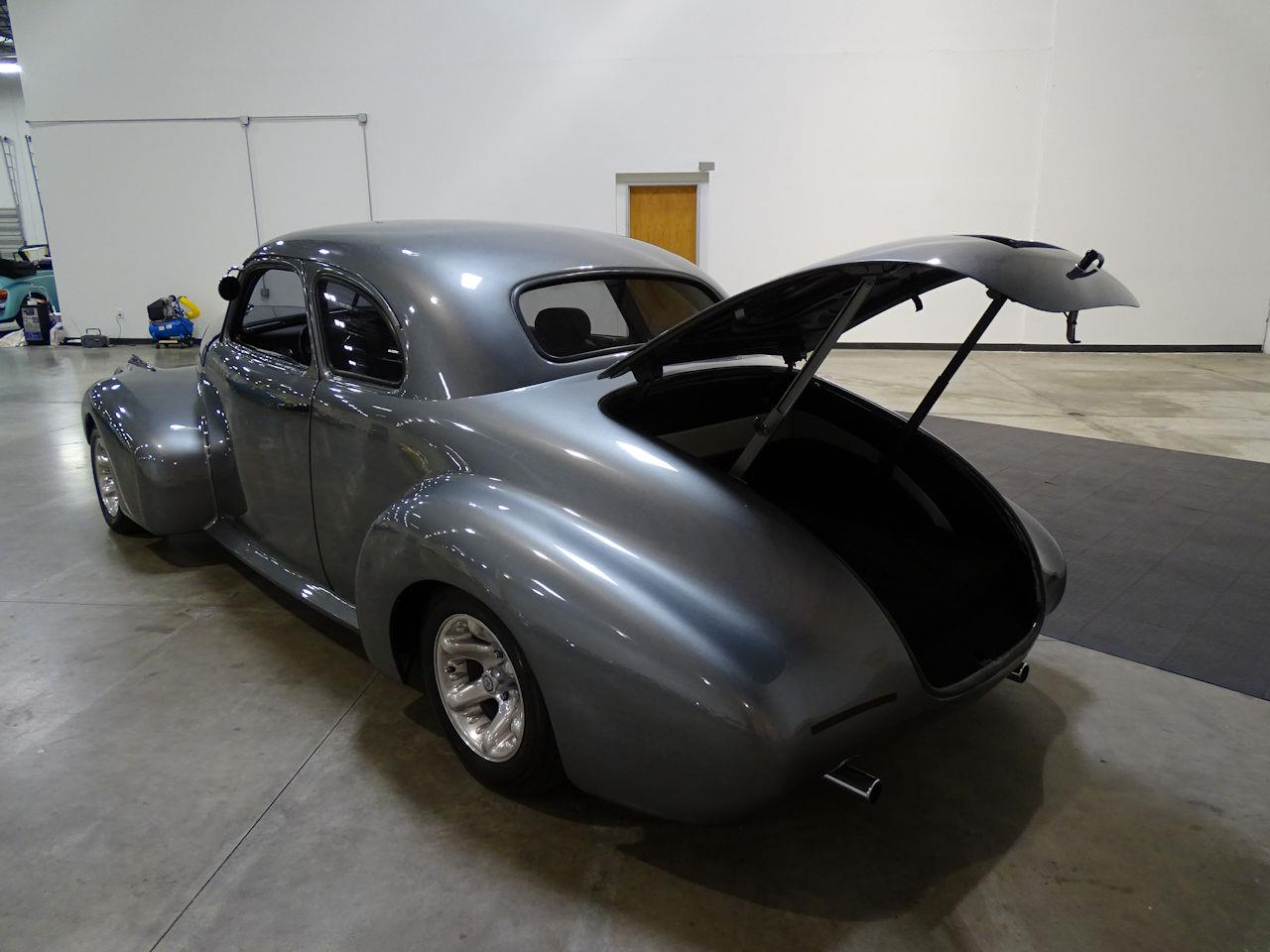 Large Picture of 1940 LaSalle 52 - $42,995.00 Offered by Gateway Classic Cars - Houston - L713