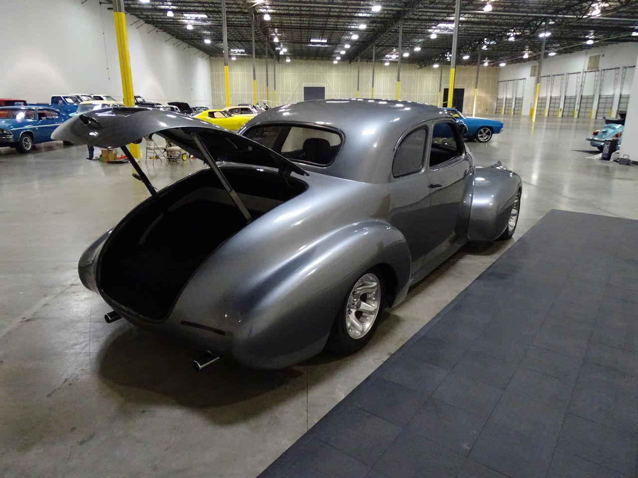 Large Picture of '40 LaSalle 52 located in Houston Texas - $42,995.00 Offered by Gateway Classic Cars - Houston - L713