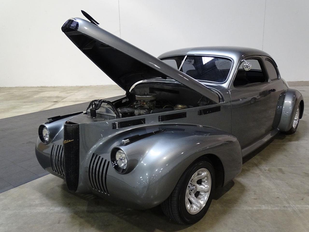 Large Picture of '40 52 - $42,995.00 Offered by Gateway Classic Cars - Houston - L713