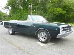 Picture of '68 Dart GT - L71A