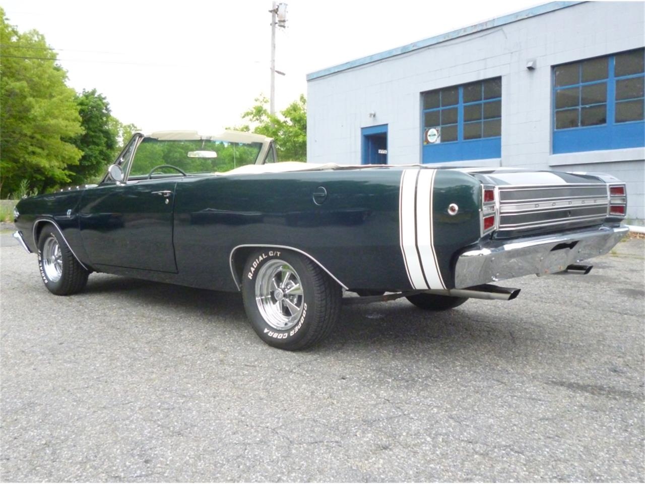 Large Picture of '68 Dart GT - L71A