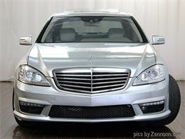 Picture of '11 S-Class - L71K