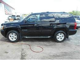 Picture of 2009 Chevrolet Tahoe located in Olathe Kansas - L726