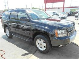 Picture of '09 Chevrolet Tahoe located in Kansas Offered by All American Auto Mart Inc - L726