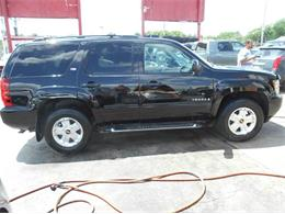 Picture of 2009 Chevrolet Tahoe located in Kansas Offered by All American Auto Mart Inc - L726