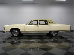 Picture of 1976 Continental located in Concord North Carolina Offered by Streetside Classics - Charlotte - L72Y