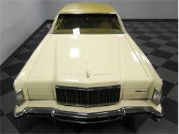 Picture of '76 Continental located in Concord North Carolina Offered by Streetside Classics - Charlotte - L72Y
