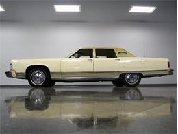 Picture of '76 Lincoln Continental Offered by Streetside Classics - Charlotte - L72Y