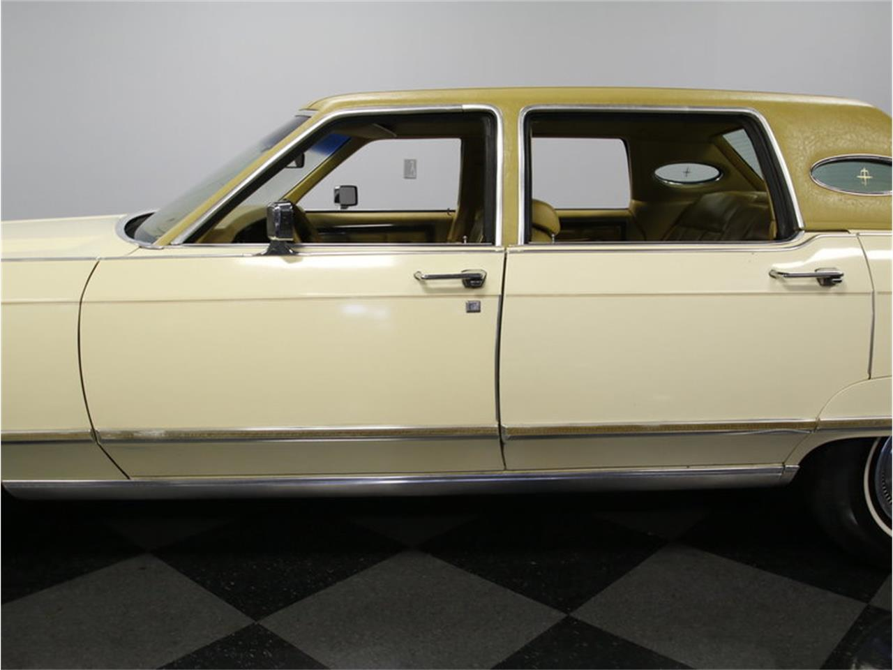Large Picture of 1976 Continental located in Concord North Carolina - $9,995.00 - L72Y