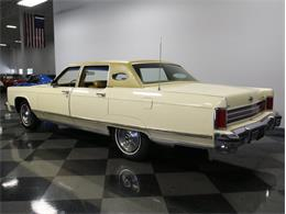 Picture of 1976 Lincoln Continental located in Concord North Carolina Offered by Streetside Classics - Charlotte - L72Y
