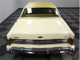 Picture of '76 Lincoln Continental located in North Carolina - $9,995.00 Offered by Streetside Classics - Charlotte - L72Y