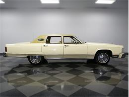 Picture of '76 Continental located in Concord North Carolina - $9,995.00 - L72Y