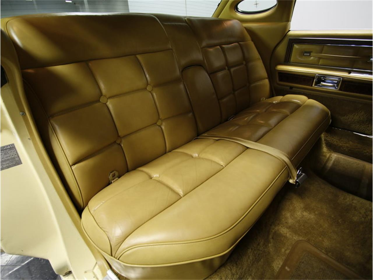 Large Picture of 1976 Continental located in North Carolina - $9,995.00 Offered by Streetside Classics - Charlotte - L72Y