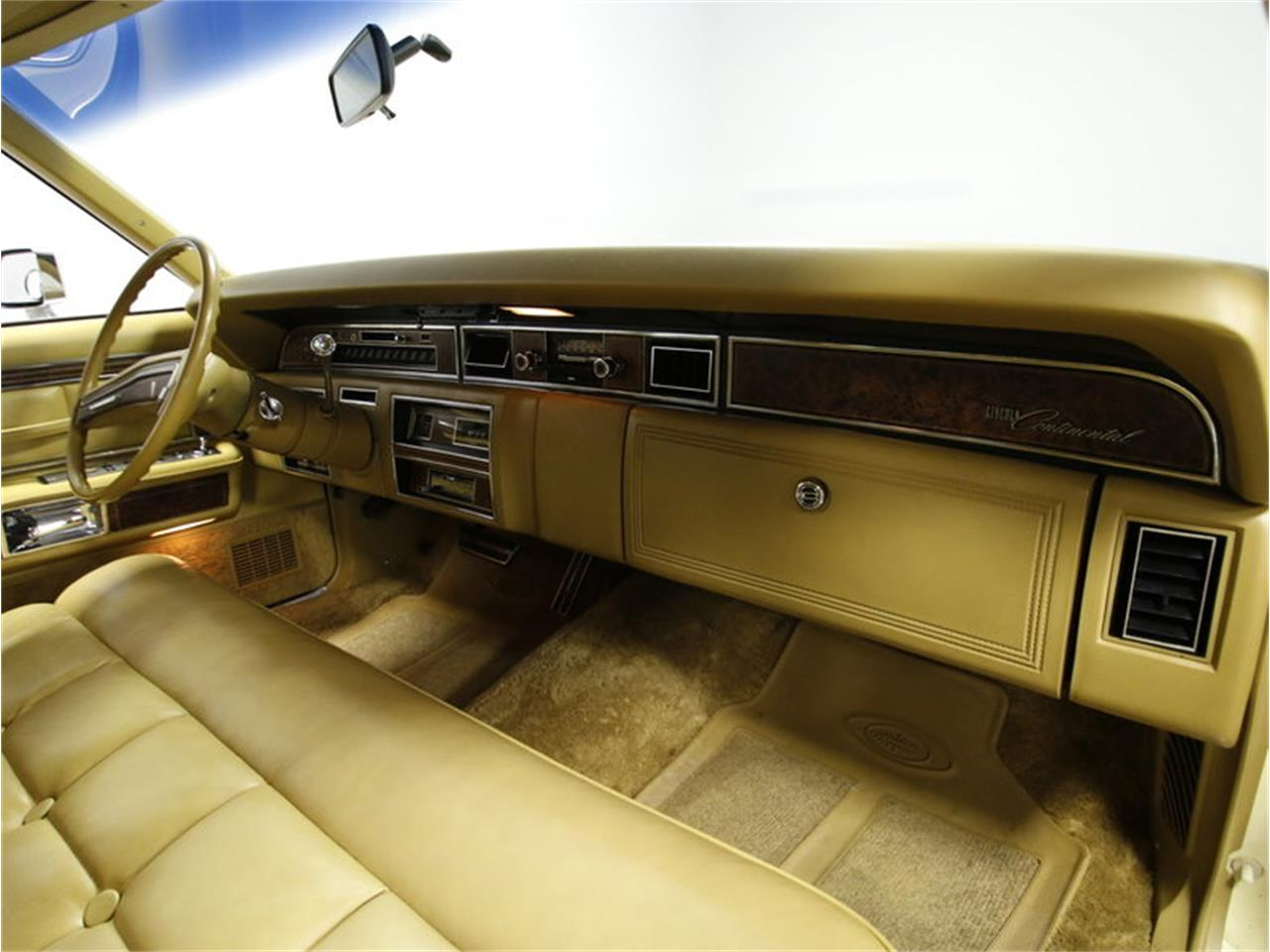 Large Picture of '76 Continental - $9,995.00 Offered by Streetside Classics - Charlotte - L72Y