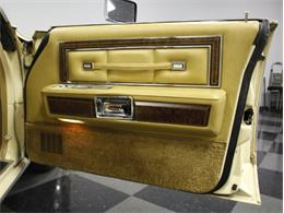 Picture of 1976 Lincoln Continental located in Concord North Carolina - $9,995.00 Offered by Streetside Classics - Charlotte - L72Y
