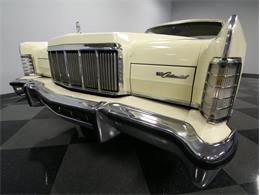 Picture of '76 Continental located in North Carolina - L72Y