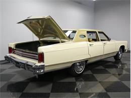 Picture of '76 Continental located in Concord North Carolina - $9,995.00 Offered by Streetside Classics - Charlotte - L72Y