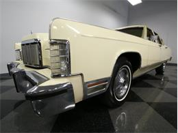 Picture of 1976 Lincoln Continental located in Concord North Carolina - L72Y