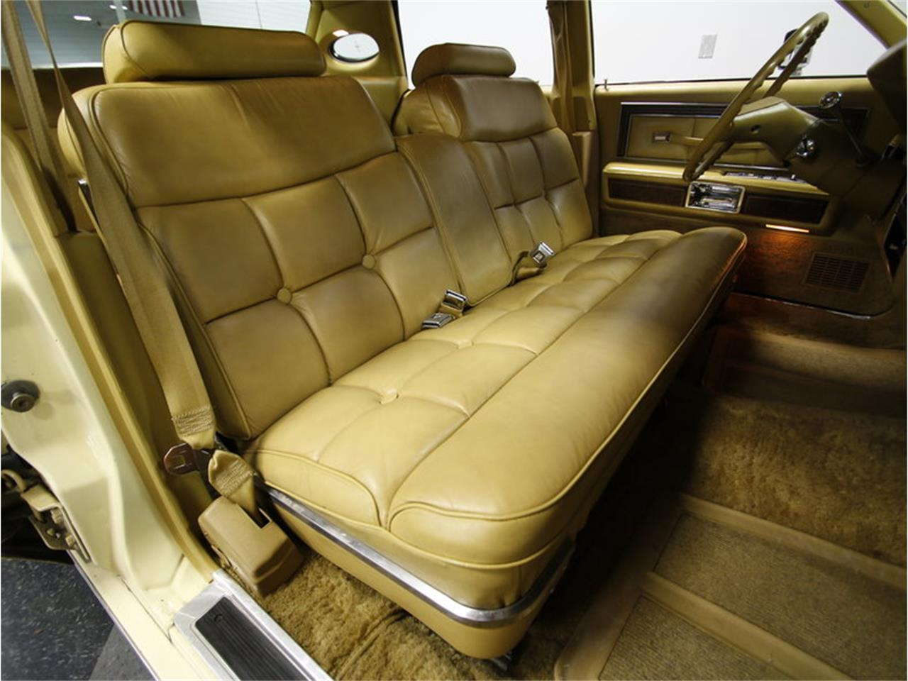 Large Picture of 1976 Lincoln Continental located in North Carolina - L72Y