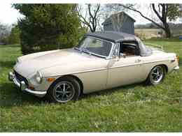 Picture of '71 MGB - L72Z