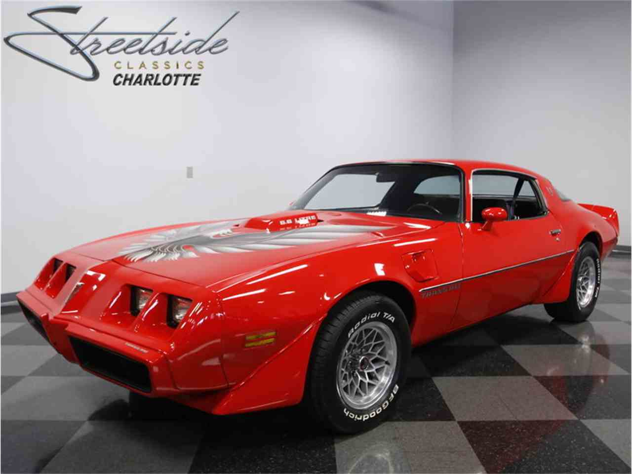 1979 pontiac firebird trans am for sale cc 980896. Black Bedroom Furniture Sets. Home Design Ideas