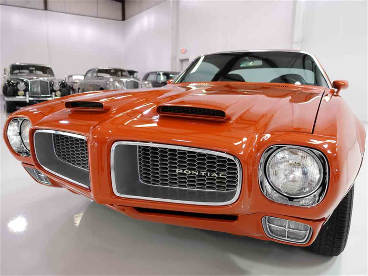 Large Picture of '72 Firebird Formula 455 High Output - L73L