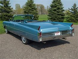 Picture of 1963 Cadillac DeVille located in Minnesota - L0V6