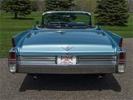 Picture of 1963 Cadillac DeVille located in Rogers Minnesota - L0V6
