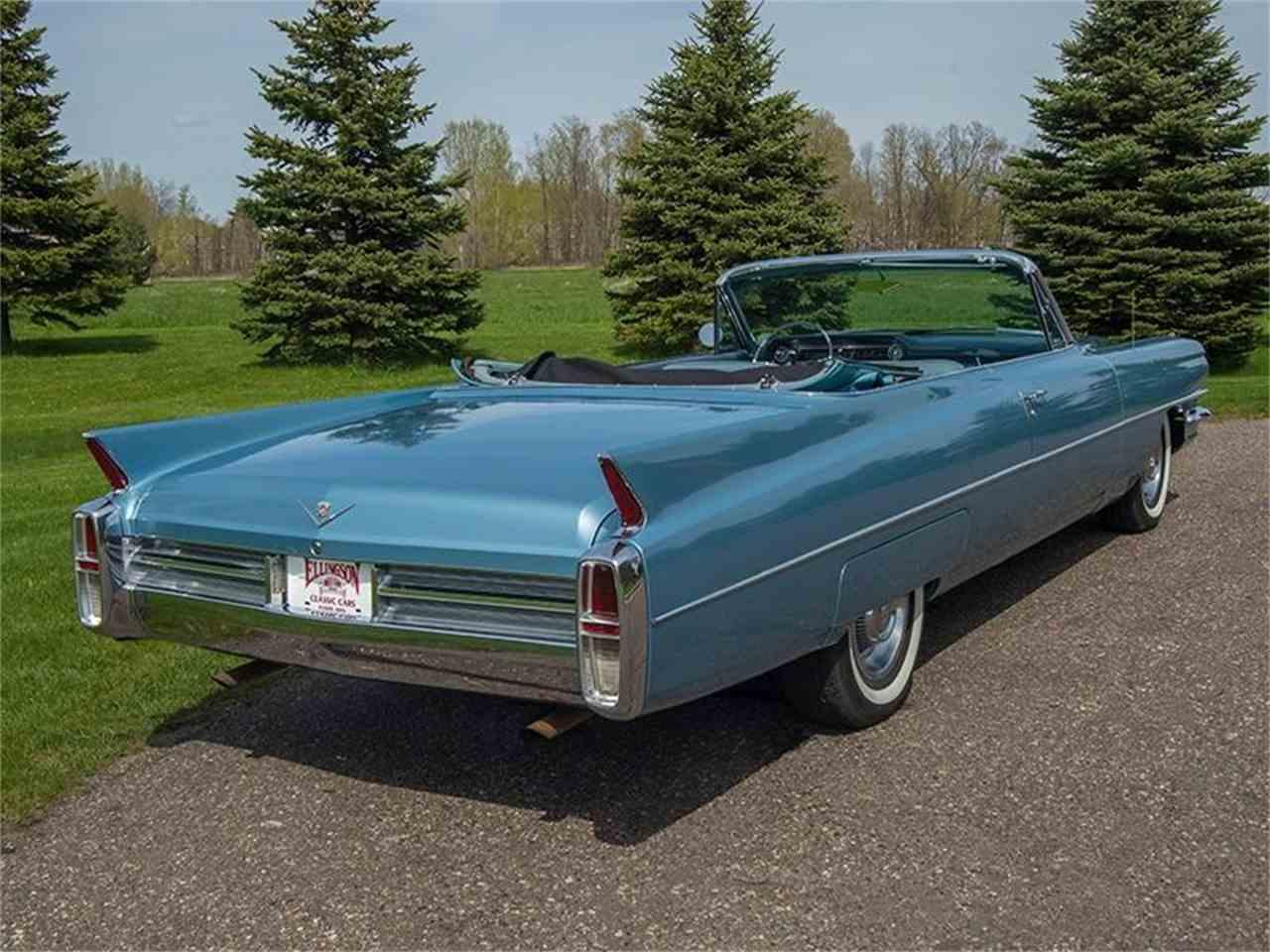 Large Picture of '63 DeVille - L0V6