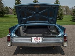 Picture of Classic 1963 DeVille located in Rogers Minnesota Offered by Ellingson Motorcars - L0V6