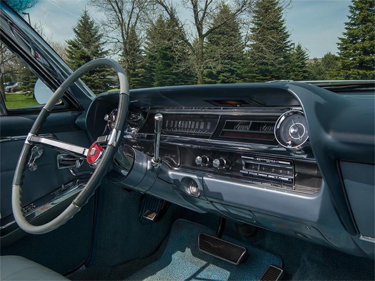 Large Picture of '63 DeVille Offered by Ellingson Motorcars - L0V6