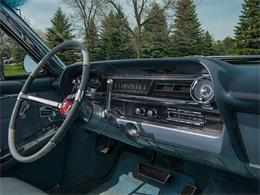 Picture of Classic '63 Cadillac DeVille located in Minnesota Offered by Ellingson Motorcars - L0V6