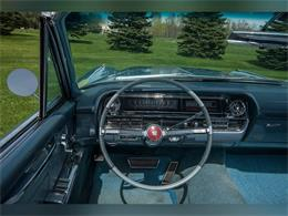 Picture of Classic 1963 Cadillac DeVille - L0V6