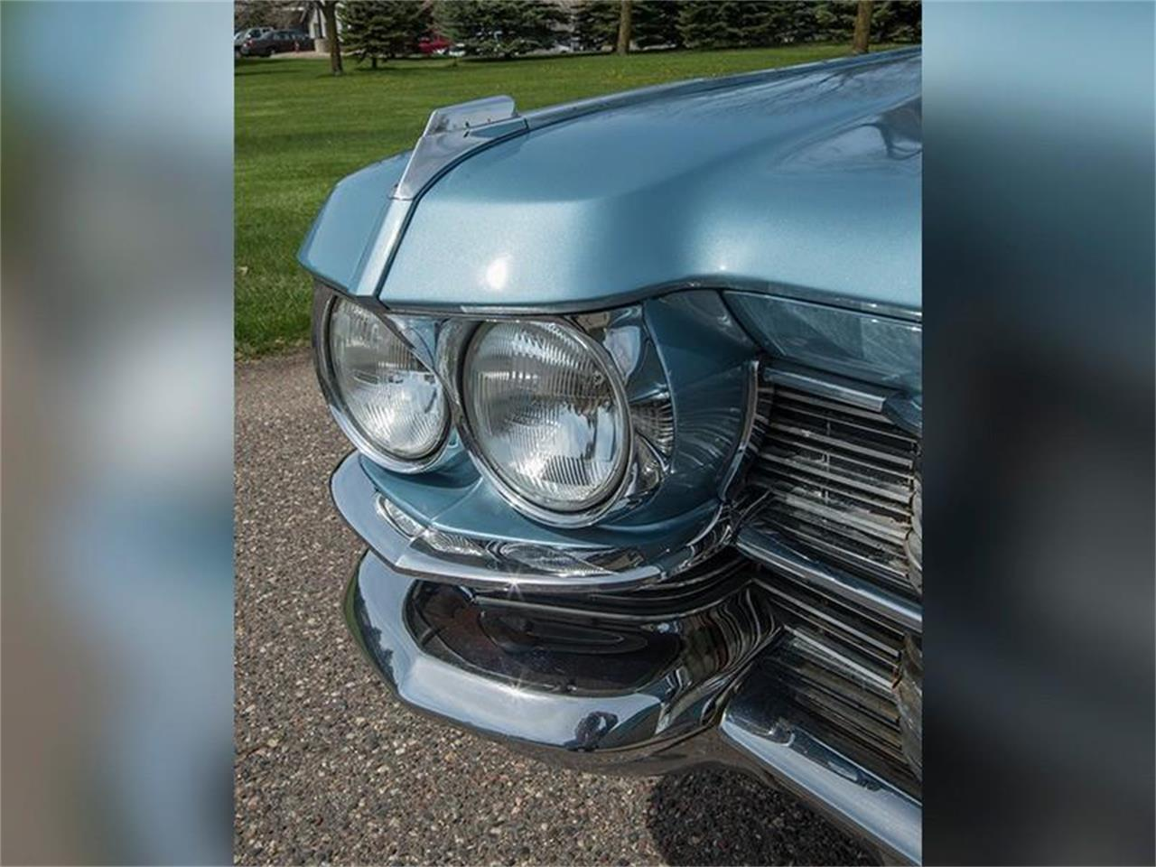 Large Picture of '63 Cadillac DeVille - $29,950.00 - L0V6