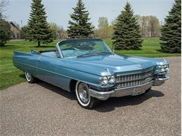 Picture of Classic 1963 DeVille - $29,950.00 Offered by Ellingson Motorcars - L0V6