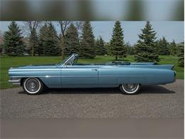 Picture of '63 Cadillac DeVille located in Minnesota - $29,950.00 Offered by Ellingson Motorcars - L0V6