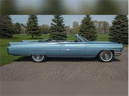 Picture of Classic 1963 DeVille - $29,950.00 - L0V6