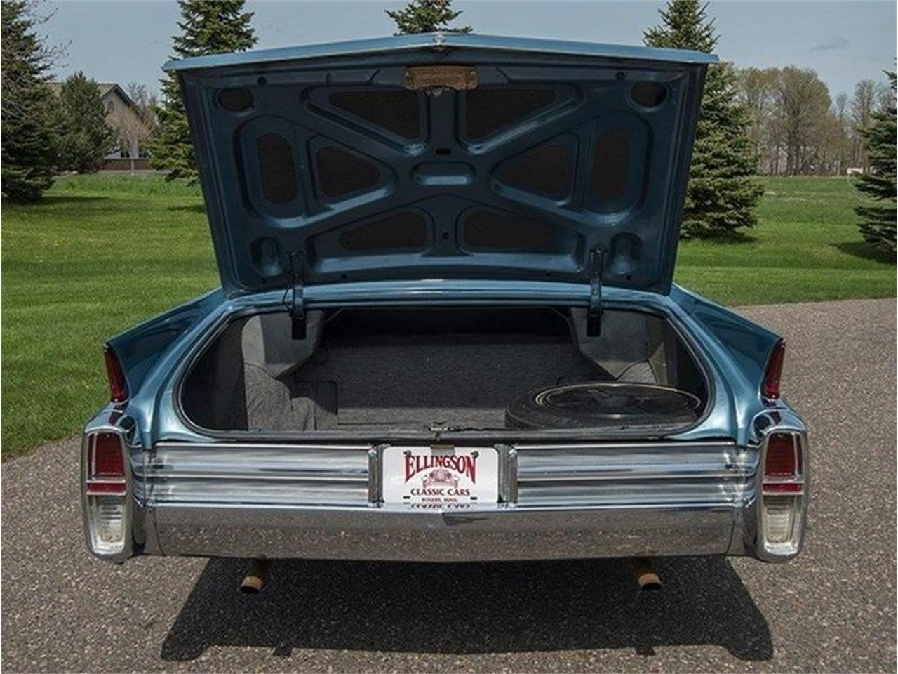 Large Picture of Classic 1963 DeVille located in Rogers Minnesota - L0V6