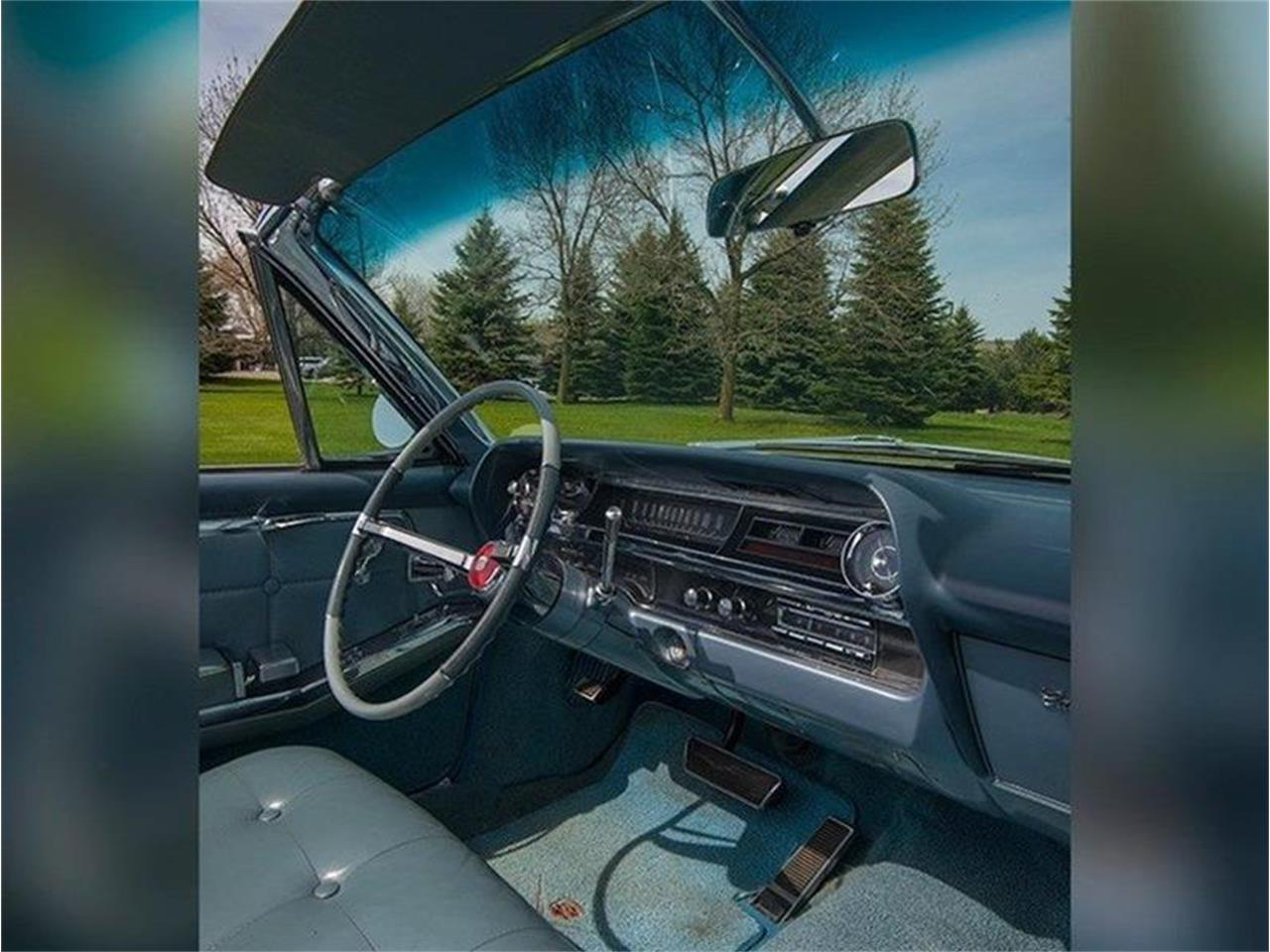 Large Picture of Classic 1963 Cadillac DeVille - $29,950.00 Offered by Ellingson Motorcars - L0V6