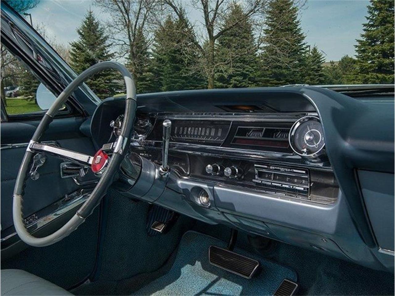 Large Picture of Classic '63 DeVille - $29,950.00 - L0V6