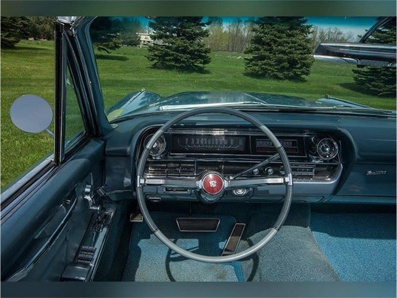 Large Picture of '63 Cadillac DeVille - L0V6