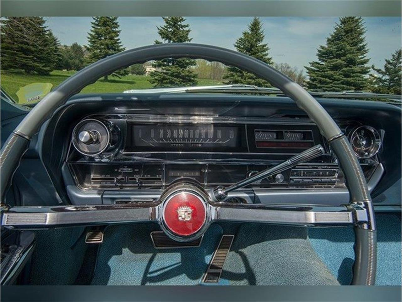 Large Picture of '63 Cadillac DeVille - $29,950.00 Offered by Ellingson Motorcars - L0V6