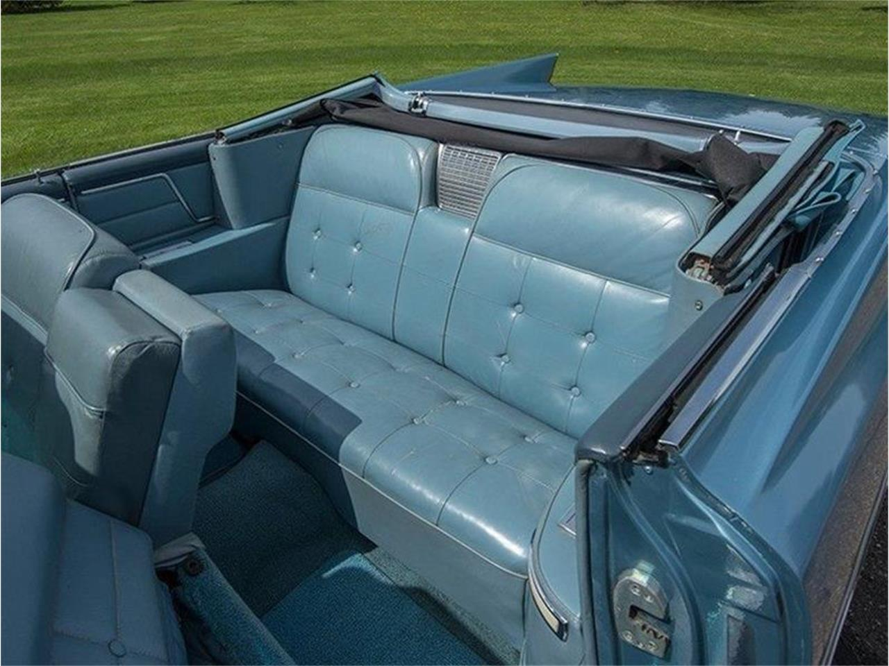 Large Picture of Classic '63 Cadillac DeVille - L0V6
